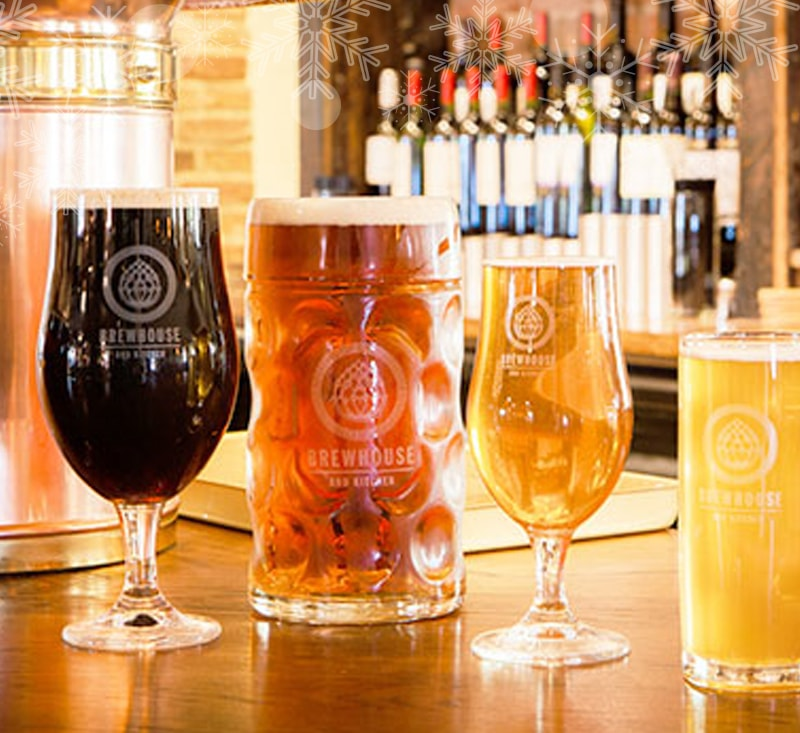 Beer Tasting & Brewery Tours